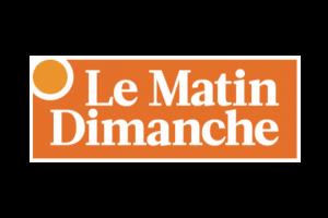 Logo Le Matin Dimanche