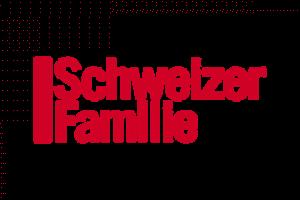 Logo Schweizer Familie