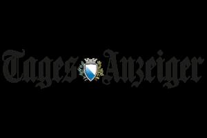 Logo Tages-Anzeiger