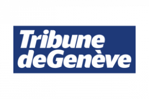 Logo Tribune de Genève