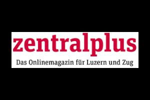 Logo Zentralplus