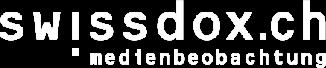 Swissdox Logo Header